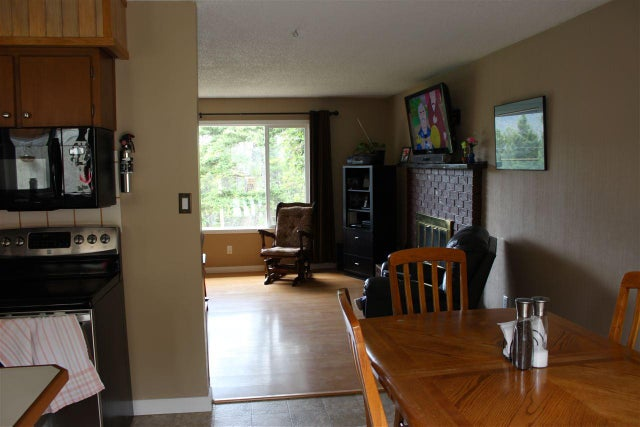1425 N 11TH AVENUE - Williams Lake House for sale, 4 Bedrooms (R2173550) #4