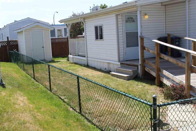 65 1400 WESTERN AVENUE - Williams Lake Manufactured Home/Mobile for sale, 2 Bedrooms (R2174764) #14