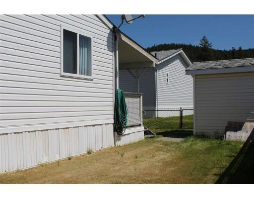 65 1400 WESTERN AVENUE - Williams Lake Manufactured Home/Mobile for sale, 2 Bedrooms (R2174764) #15