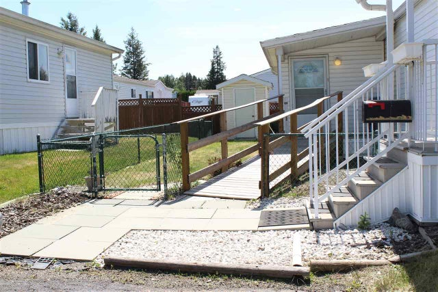 65 1400 WESTERN AVENUE - Williams Lake Manufactured Home/Mobile for sale, 2 Bedrooms (R2174764) #17