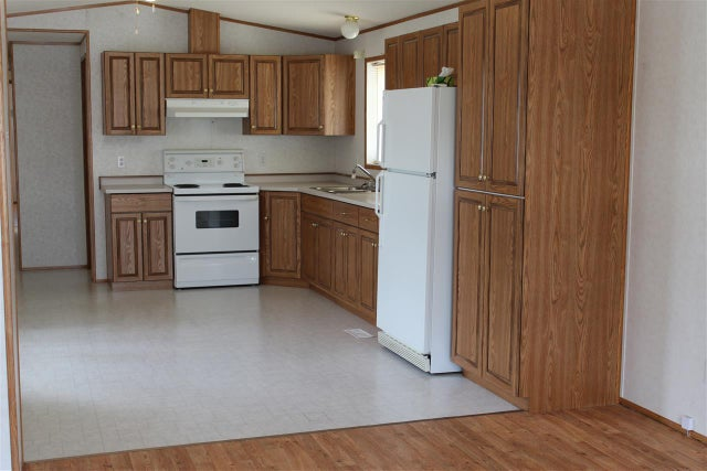 65 1400 WESTERN AVENUE - Williams Lake Manufactured Home/Mobile for sale, 2 Bedrooms (R2174764) #2