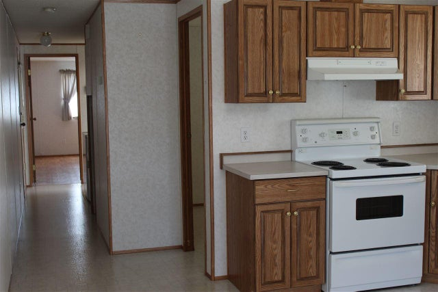 65 1400 WESTERN AVENUE - Williams Lake Manufactured Home/Mobile for sale, 2 Bedrooms (R2174764) #3