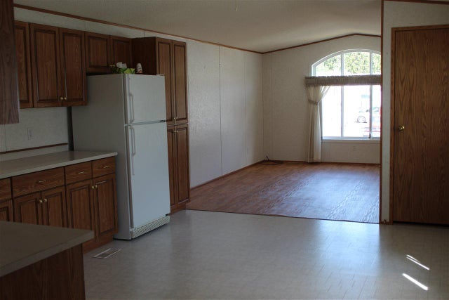 65 1400 WESTERN AVENUE - Williams Lake Manufactured Home/Mobile for sale, 2 Bedrooms (R2174764) #5
