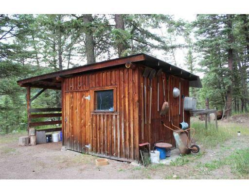 5062 PINNELL ROAD - Williams Lake House for sale, 2 Bedrooms (R2180885) #16