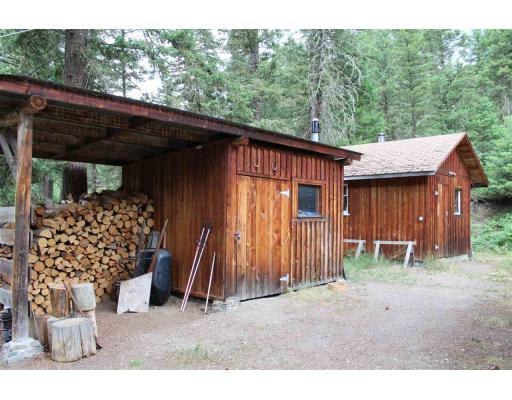 5062 PINNELL ROAD - Williams Lake House for sale, 2 Bedrooms (R2180885) #17