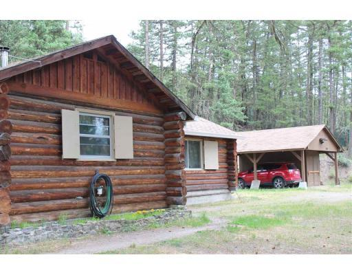5062 PINNELL ROAD - Williams Lake House for sale, 2 Bedrooms (R2180885) #1