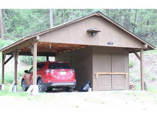 5062 PINNELL ROAD - Williams Lake House for sale, 2 Bedrooms (R2180885) #2
