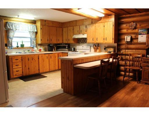 5062 PINNELL ROAD - Williams Lake House for sale, 2 Bedrooms (R2180885) #4