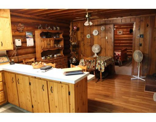 5062 PINNELL ROAD - Williams Lake House for sale, 2 Bedrooms (R2180885) #6