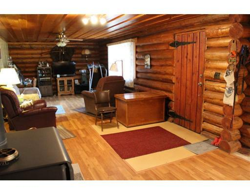 5062 PINNELL ROAD - Williams Lake House for sale, 2 Bedrooms (R2180885) #8