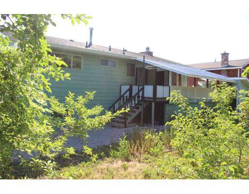 1110 WESTERN AVENUE - Williams Lake House for sale, 5 Bedrooms (R2185680) #18