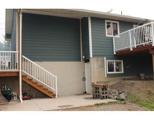 627 PIGEON AVENUE - Williams Lake House for sale, 5 Bedrooms (R2197359) #19