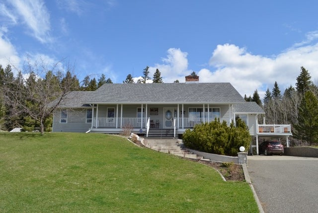 3171 Huston Road - 150 Mile House Single Family for sale, 4 Bedrooms (R2159507) #1