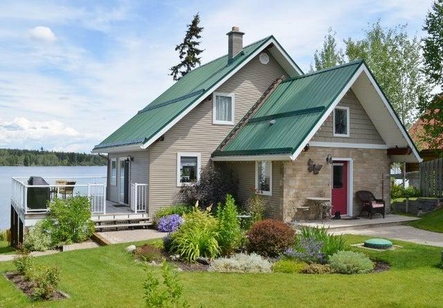 3831 Allpress Road - Williams Lake (zone 27) Single Family for sale, 2 Bedrooms (R2162705) #1