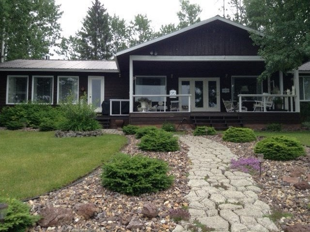 2512 Chimney Lake Road - Williams Lake Single Family for sale, 3 Bedrooms (R2104057) #1