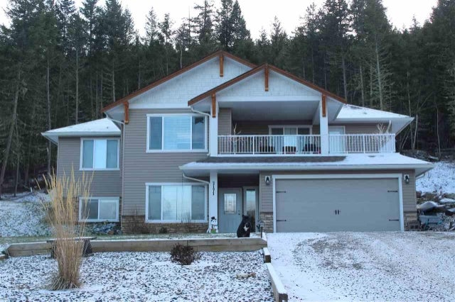 2171 BLUFF VIEW DRIVE - Williams Lake Single Family for sale, 5 Bedrooms  #2