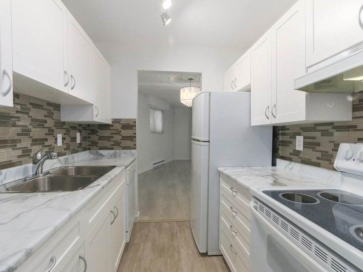 102 1820 W 3RD AVENUE - Kitsilano Apartment/Condo for sale, 1 Bedroom (R2382790)