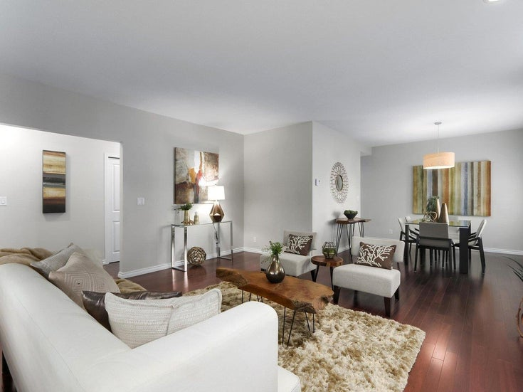 164 W 13TH AVENUE - Mount Pleasant VW Townhouse for sale, 2 Bedrooms (R2417638)