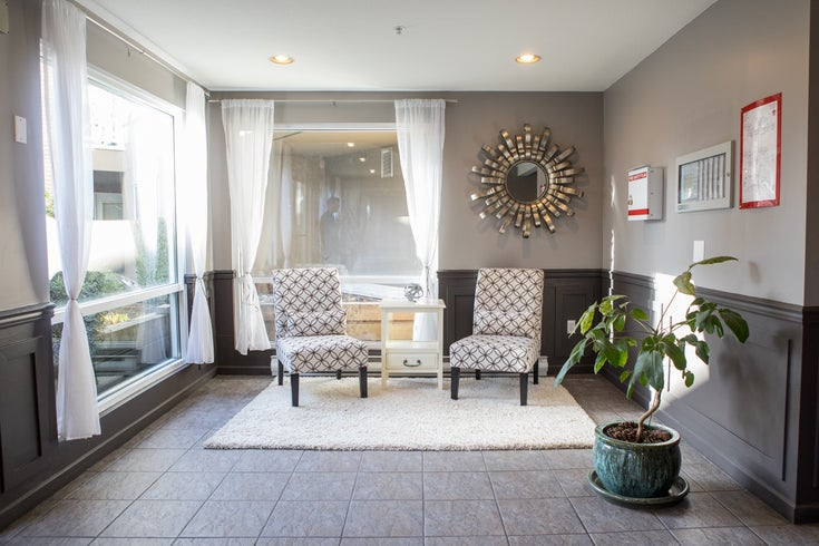 411 2551 PARKVIEW LANE - Central Pt Coquitlam Apartment/Condo for sale, 1 Bedroom (R2326319)