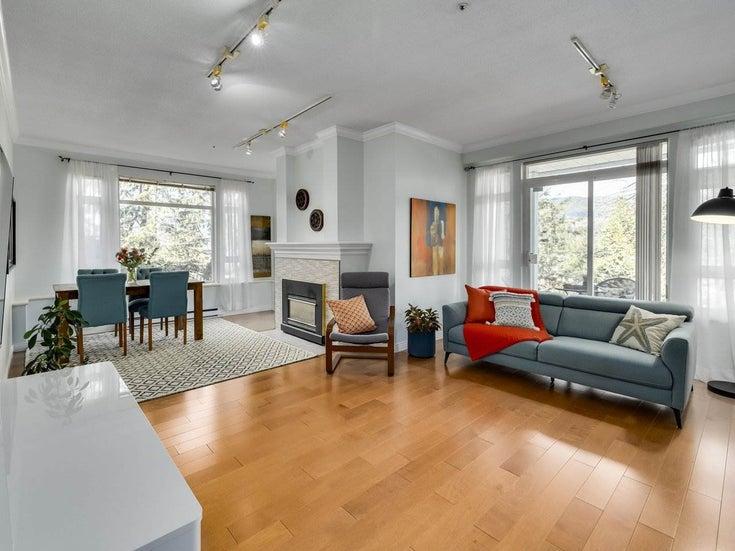 101 3001 TERRAVISTA PLACE - Port Moody Centre Apartment/Condo for sale, 3 Bedrooms (R2573784)