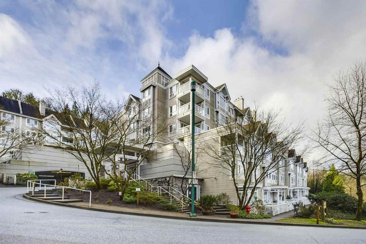 8 3033 TERRAVISTA PLACE - Port Moody Centre Townhouse for sale, 3 Bedrooms (R2575712)