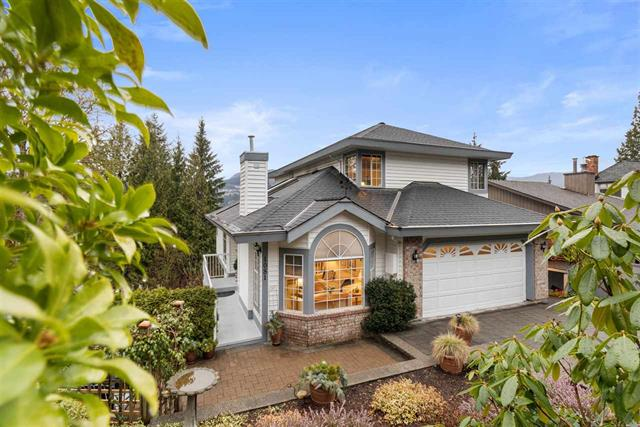 1081 Corona Crescent, Coquitlam, BC V3J 7J1 - Chineside House/Single Family for sale, 5 Bedrooms (R2559200)