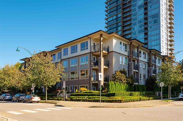 413-701 Klahanie Dr. Port Moody, BC V3H 5L6 - Port Moody Centre Apartment/Condo for sale, 2 Bedrooms