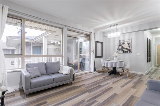 429-801 Klahanie Drive, Port Moody, BC V3H 5K4 - Port Moody Centre Apartment/Condo for sale, 1 Bedroom (R2531889)