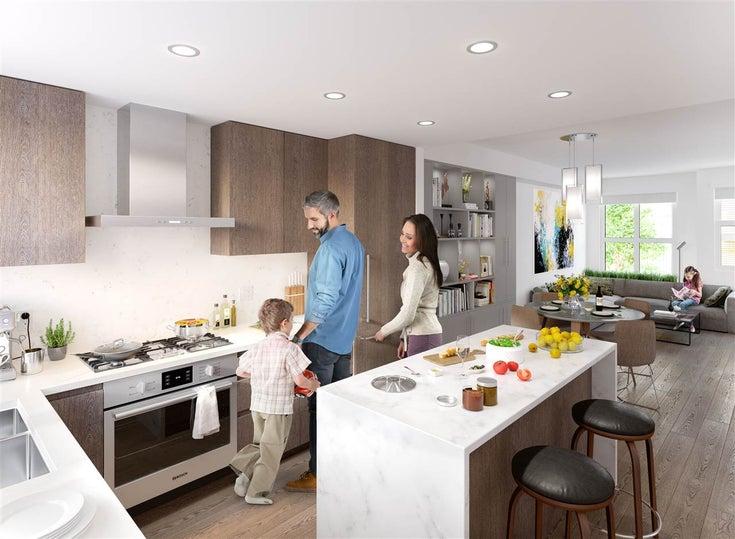 242 2060 CURLING ROAD - Pemberton NV Townhouse for sale, 3 Bedrooms (R2501768)