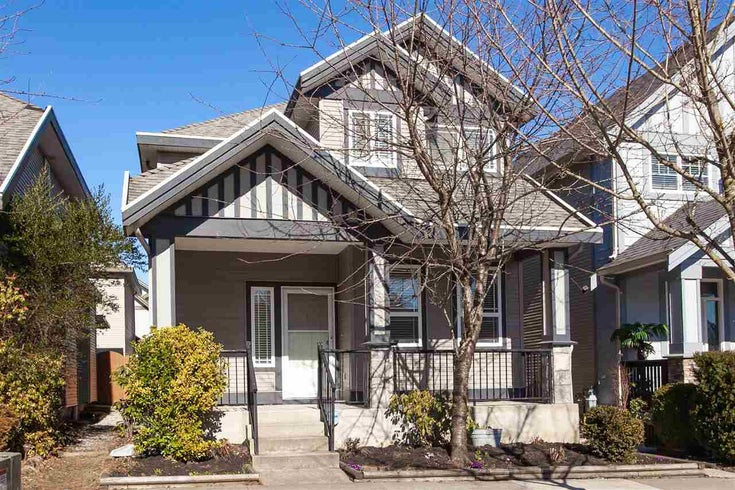 19253 68 AVENUE - Clayton House/Single Family for sale, 5 Bedrooms (R2380710)