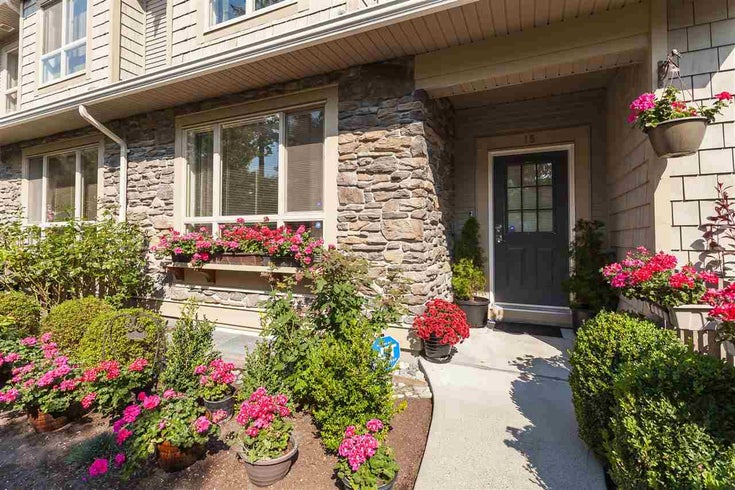 15 2738 158 STREET - Grandview Surrey Townhouse for sale, 4 Bedrooms (R2502557)