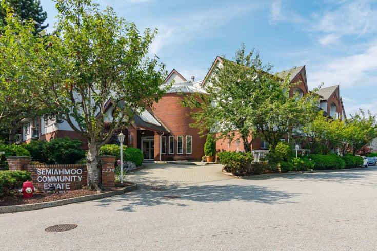 204 2229 152 STREET - Sunnyside Park Surrey Apartment/Condo for sale, 2 Bedrooms (R2485245)