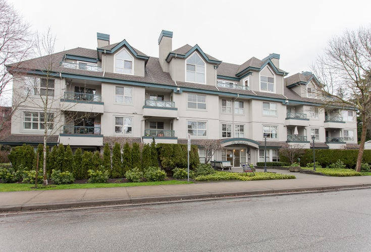 306 15325 17 AVENUE - King George Corridor Apartment/Condo for sale, 2 Bedrooms (R2150826)