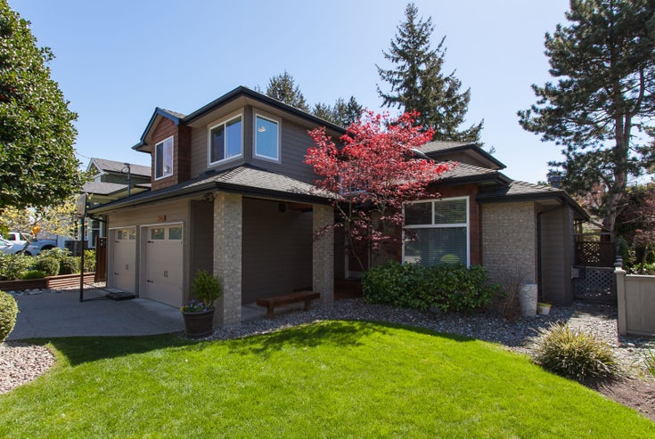 13960 COLDICUTT AVENUE - White Rock House/Single Family for sale, 4 Bedrooms (R2259957)