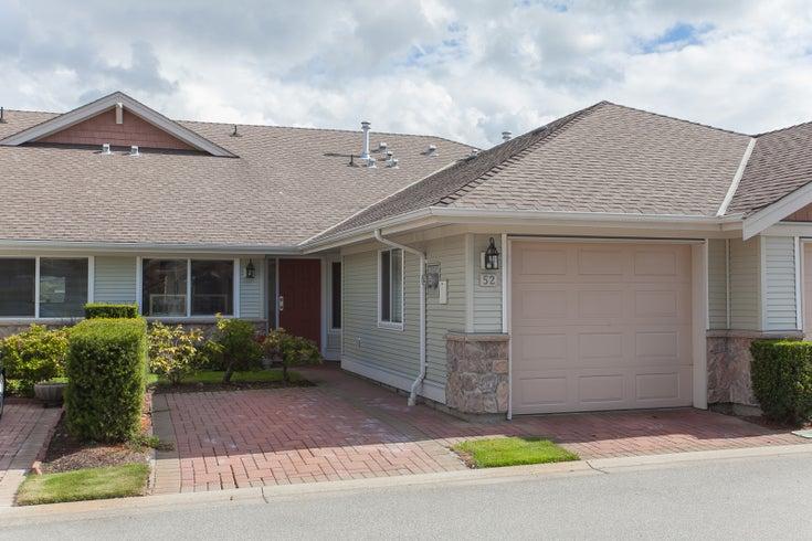 52 17516 4 AVENUE - Pacific Douglas Townhouse for sale, 2 Bedrooms (R2206525)