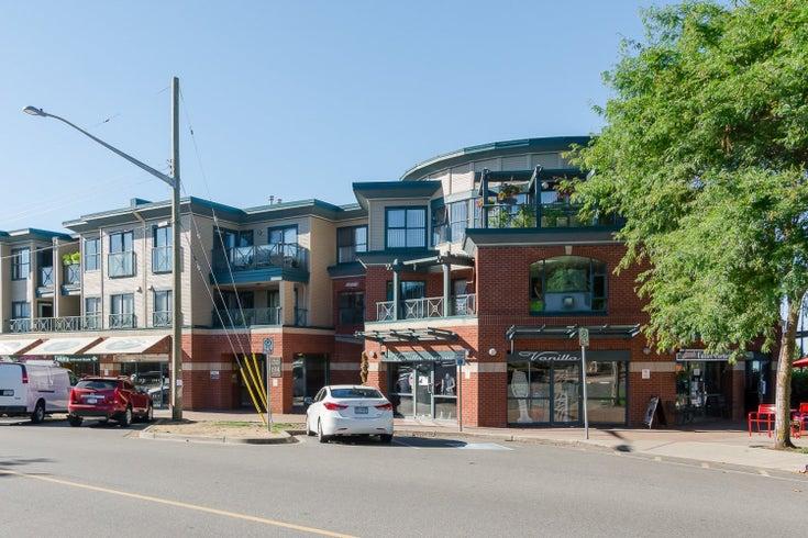 405 15210 PACIFIC AVENUE - White Rock Apartment/Condo for sale, 2 Bedrooms (R2254498)