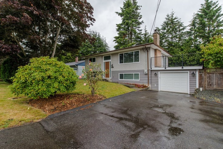 15675 RUSSELL AVENUE - White Rock House/Single Family for sale, 4 Bedrooms (R2086659)