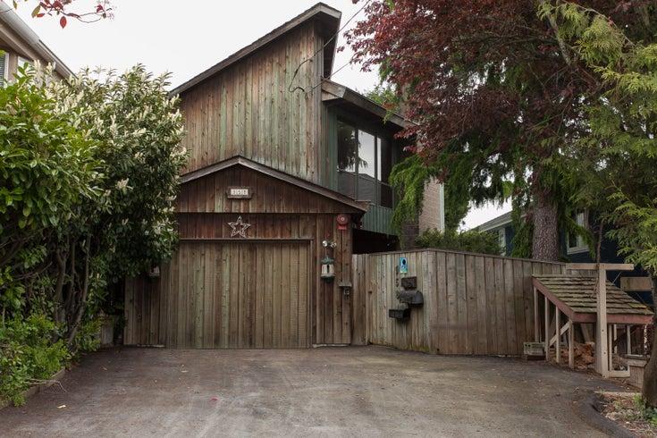 958 Kent Street - White Rock House/Single Family for sale, 4 Bedrooms