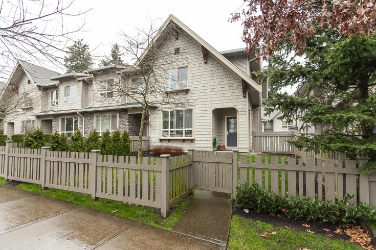 16 2738 158 STREET - Grandview Surrey Townhouse for sale, 4 Bedrooms (R2441079)