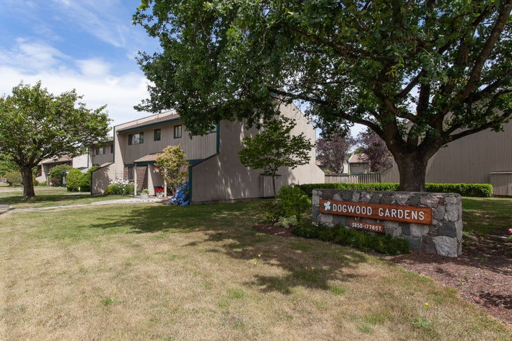 63 5850 177B STREET - Cloverdale BC Townhouse for sale, 4 Bedrooms (R2285316)