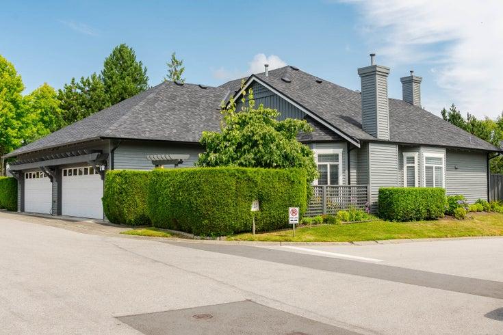 24 14909 32 AVENUE - Sunnyside Park Surrey Townhouse for sale, 2 Bedrooms (R2485244)