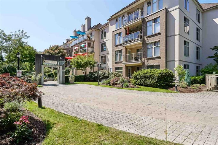 306 15340 19a Ave - King George Corridor Apartment/Condo for sale, 1 Bedroom (R2393191)