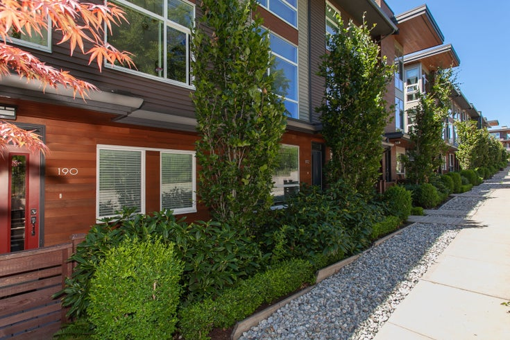 190 2228 162 STREET - Grandview Surrey Townhouse for sale, 3 Bedrooms (R2288149)