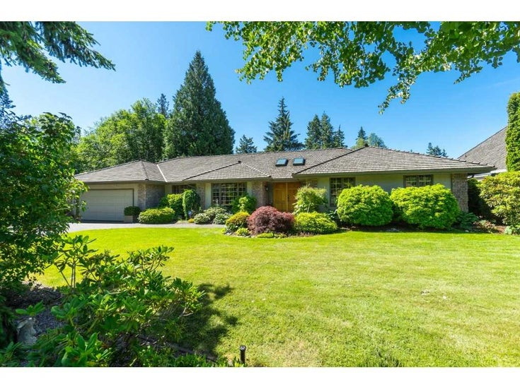 13284 20A Ave Surrey - Crescent Bch Ocean Pk. House/Single Family for sale, 3 Bedrooms (R2378596)