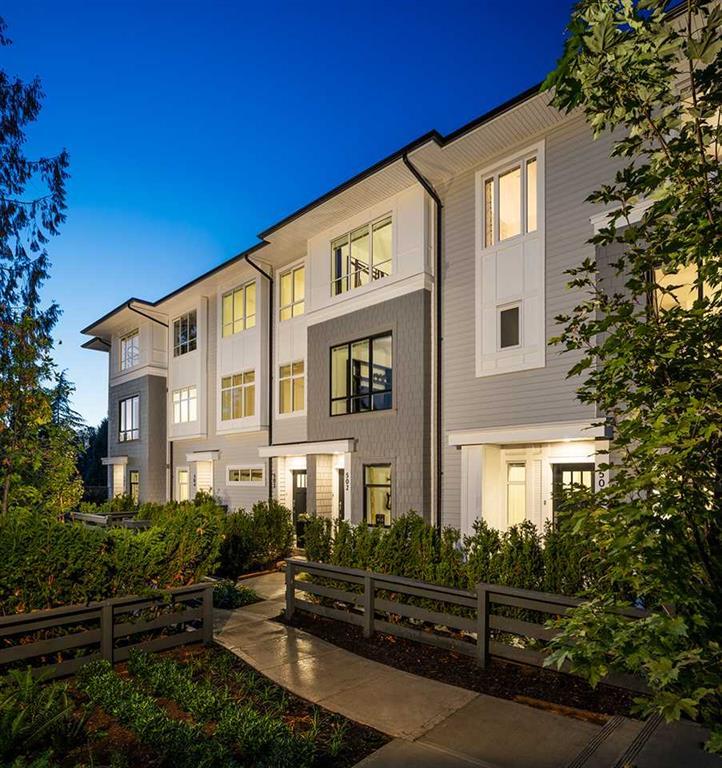 1601 18505 Laurensen Place - Clayton Townhouse for sale, 3 Bedrooms (R2223380)