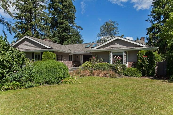 14387 24A AVENUE - Sunnyside Park Surrey House/Single Family for sale, 4 Bedrooms (R2087344)