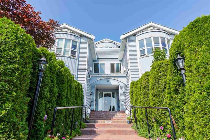 103 1467 Best Street - White Rock Apartment/Condo for sale, 2 Bedrooms (R2394402)