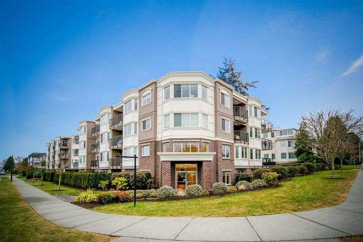 209 15357 Roper Avenue - White Rock Apartment/Condo for sale, 1 Bedroom (R2133974)