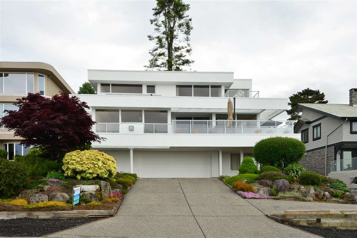 13121 13th Avenue - Crescent Bch Ocean Pk. House/Single Family for sale, 3 Bedrooms (r2170898)