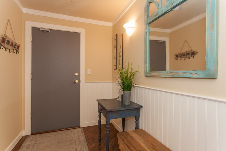 307 1440 GEORGE STREET - White Rock Apartment/Condo for sale, 2 Bedrooms (R2234188)